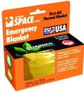 Emergency Blanket-Gold