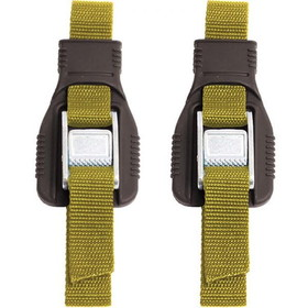 CAM STRAPS 12' GOLD 2PK by liberty mountain