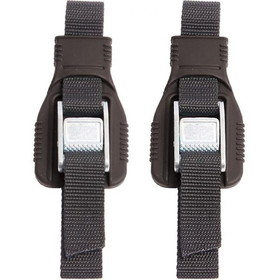 CAM STRAPS 15' BLACK 2PK by liberty mountain