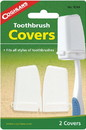 Toothbrush Covers (2 Pk)
