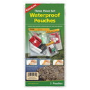 Waterproof Pouches 3 Pk