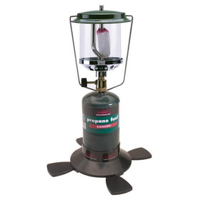 PROPANE LANTERN SINGLE MANTLE by liberty mountain