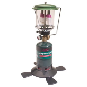 PROPANE LANTERN DOUBLE MANTLE by liberty mountain