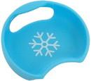 Splashguard Snowflake Unvrs