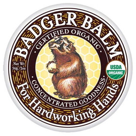 BADGER HEALING BALM 2OZ TIN by liberty mountain