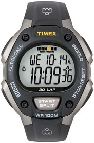 TIMEX IRONMAN MENS 30LP by liberty mountain