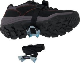 SLIDE STOPPER CLEATS PAIR by liberty mountain