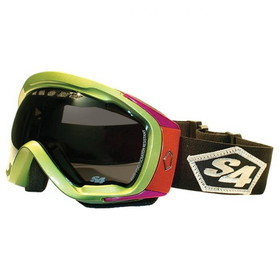 TRANSFER GOGGLE GREEN SMK by liberty mountain