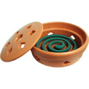 PIC 791551 Coil Burner Terracotta
