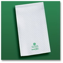 Hoffmaster 856300 313-W Earth Wise Guest Towel, Overall Embossed, 2 ply, recycled