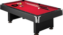 Mizerak P5223W1 Donovan II 8' Billiard Table