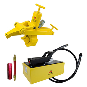 "ESCO 10202 Bead Breaker Kit, ""Combi"" (contains 10101 bead breaker, 10592 pump, and 10604 hose)"