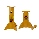 ESCO 10436 Jack Stands, For Fork Lifts, Set of 2, 10 Ton