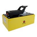 ESCO 10592 Pump, Air Hydraulic, 5 Quart