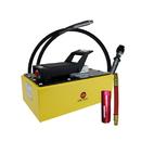 ESCO 10593C Pump, Air Hydraulic, 5 Quart w/10604 Hose and 10605