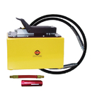 ESCO 10595 Pump, Air Hydraulic, 2 Gallon w/10604 Hose