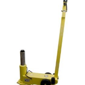 Yellow Jackit 10773 35 Ton Heavy Duty Floor Service Jack