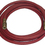 ESCO 12122 Air Hose, 20 ft. - Red