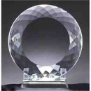 Custom Prism Optical Crystal Awards, 8