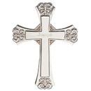 Custom Cross w/ Wall Hanging Option, 6