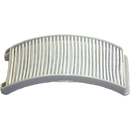 Bissell 203-8037, Filter, Curved Exhaust Hepa Type 12 Pleated Bulk
