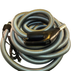 Built-In CBEZ125035SI Hose, Elec 35' Crushproof Gas Pump 6' Cord Swivel