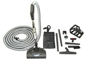 Built-In 99 360-30.01 Kit, Villa Convertible Hose 30'