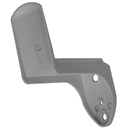 Built-in XCFJHH500-00/430C, Hanger, Hose Hook Gray Plastic Central Vac