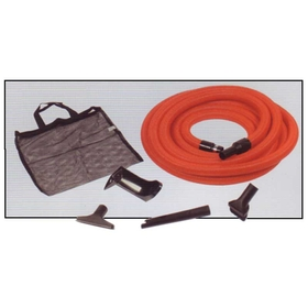 Built-In 94864A Standard Garage Pack, 30' Orange Hose Dust/Cev/Uph