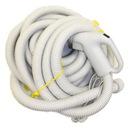 Electrolux SZ130114035BCUI, Hose, 35' 8' Pigtail Gaspump Cp Gray 1 1/4