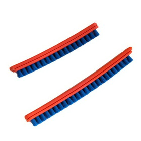 Electrolux 52282-4 Brush Strip, Blue Bristle Vgii