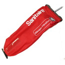 Eureka 53469-23, Cloth Bag, Red Zipper Sc888J St Paper Bag 2 Screw