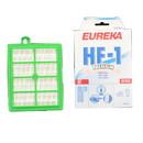 Eureka 60286C-4, Filter, Hepa Excalibur/ Oxygen Can Lux S Hf1