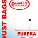 Eureka 320SW, Paper Bag, Eur Style H Prince/Princess Env 3PK