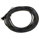 Fitall 40336 10, Cord, 40' 18/2 Commercial Svt Black