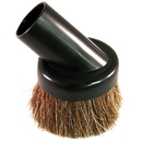 Fitall 32-1633-63, Dust Brush, Soft Body W/ Hh Bristles Black