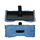 Fitall 1DS315303201-0001, Mop, Tool Dust Pickup W/ Blue Cotton Floor Black