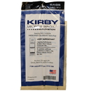 Kirby 197394A, Paper Bag, Style G4/G5 9PK