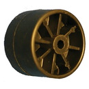 Oreck 58-7903-65, Wheel, Rear Xl Series