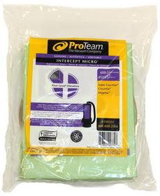 Proteam 100331 Paper Bag, 10Qt Coach &Super Coach Mega Vac 10pk