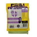 Proteam 100431, Paper Bag, Proclean 2000/Provac/ Qtrvac 6 Qt 10PK