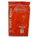 Royal 847SW, Paper Bag, Type B Metal Upright Env 3PK