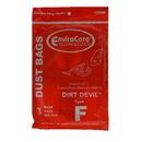 Royal 124SW, Paper Bag, Royal Type F Dirt Devil Can Env3PK