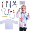 TopTie Doctor Role Play Set /  Dress Up Surgeon Costumes Set For Kids
