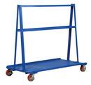 Vestil AF-3672 a-frame cart 2000 lb capacity 36 x 72 in