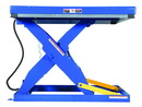Vestil AHLT-2448-3-43 air/hydra scissor lift table 3k 24 x 48