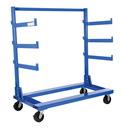 Vestil CANT-3060 portable cantilever cart 31.6x62.5x64.8
