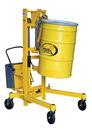 Vestil DCR-880-H-HP-DC dc portable drum transporter 880 lb