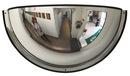 Vestil DOME-H26 26 in dome 180 degree acrylic mirror