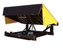 Vestil EH-75-20 dockleveler electric hydraulic 7x5 20k